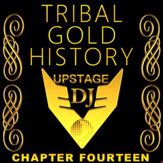 Dj Upstage   Tribal Gold History 14