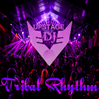 Dj Upstage   Tribal Rhythm