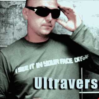 Ultraverse  ---  Just be Yourself ( Progressive House Mix )