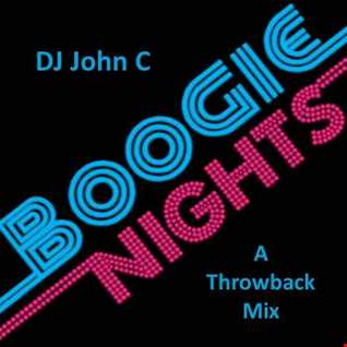 Boogie Nights (A Throwback Mix)