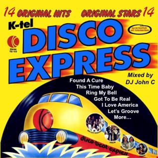 Disco Express (2020)