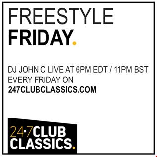 Freestyle Friday