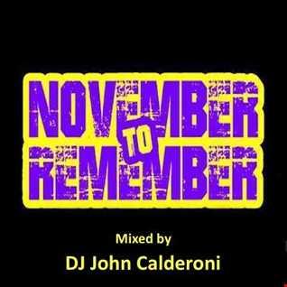 November To Remember (2016)
