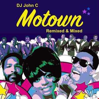 Motown Remixed & Mixed (2017)