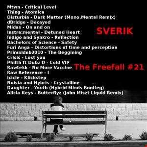 Sverik - The Freefall #21