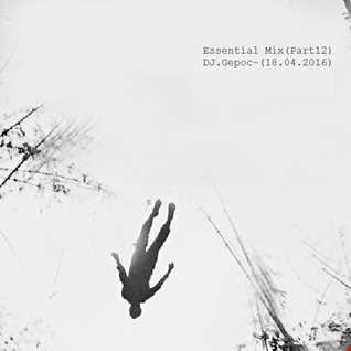 DJ.Gepoc   Essential Mix (Part 12)(18.04.2016)