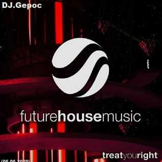 DJ.Gepoc   Future House Music (06.06.2020)