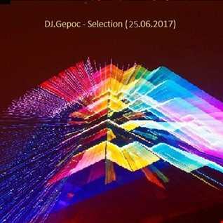 DJ.Gepoc  Selection (28.06.2017)