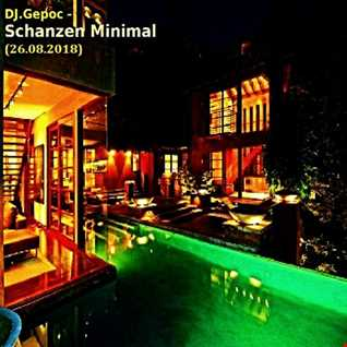 DJ.Gepoc   Schanzen Minimal (26.08.2018)
