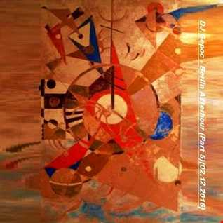 DJ.Gepoc - Berlin Afterhour (Part 5)(02.12.2016)