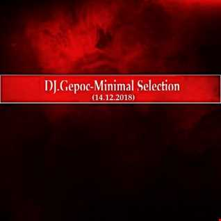 DJ.Gepoc   Minimal Selection (14.12.2018)