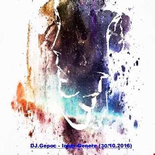 DJ.Gepoc - Inner Genere (30.10.2016)