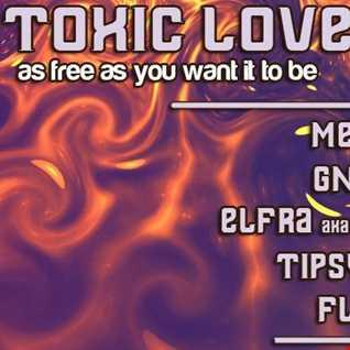 FLOYD @ Toxic Lovers Company