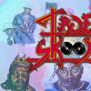 Rowland's 90's RnB/Rap Mix