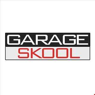 Row's Pre Birthday Garage Skool Show - Friday 24th July 2015