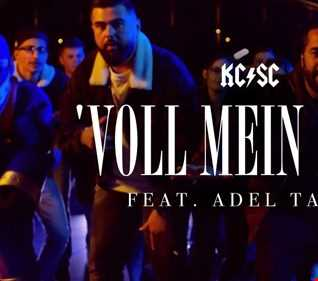 KC Rebell & Summer Cem   Voll mein DIng ( DJ Menelik Intro/Outro Edit)
