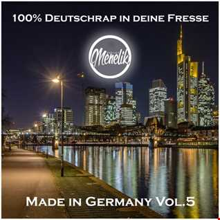 Made in Germany Vol.5