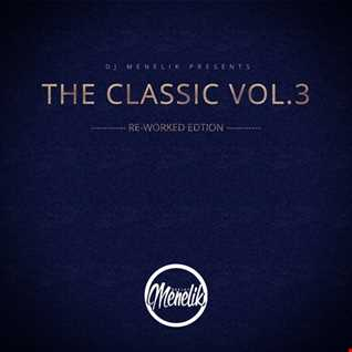 The Classic Vol.3 (Re-Worked Edition)
