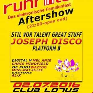 Mindfield @ RiL 2016 RheinPiraten Aftershowparty