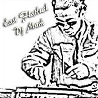 East Flatbush Dj Mark Banging Out His Remixs