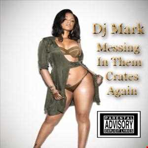 East Flatbush Dj Mark Messing In Them Crates Again
