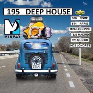 Deep House 195