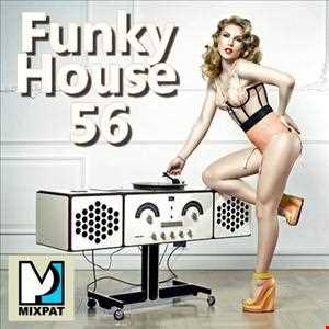 Funky House 56