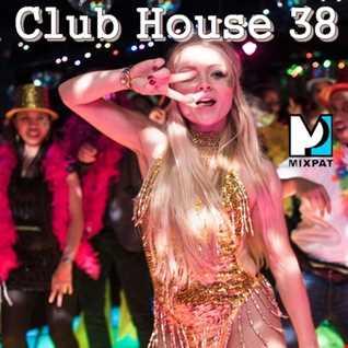 Club House 38