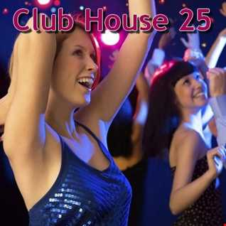 Club House 25