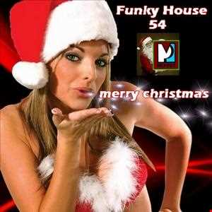 Funky House 54