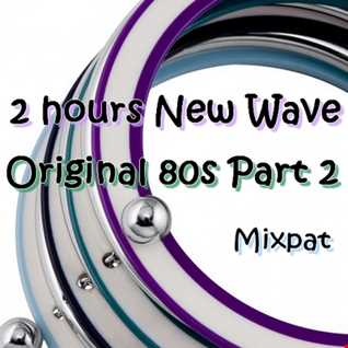 New Wave Original 80s Part 2