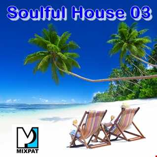 Soulful House 03