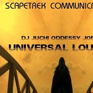 Mix XXII - UNIVERSAL LOUNGE I - bossa.jazzy.brazilian.latin.loungemusic