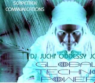 Mix XXXVI - GLOBAL TECHNO POWER - techno.tech.housemusic