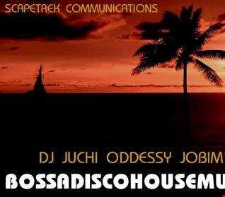 Mix XXXVIII - BOSSA II DISCO HOUSE MUSIC