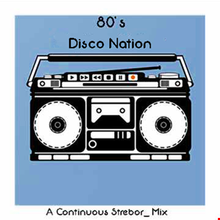 80's Disco Nation