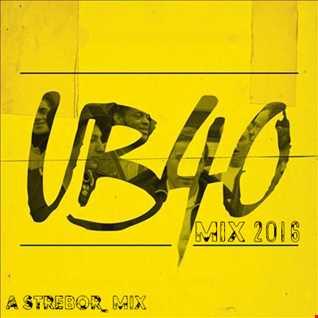 UB40 Mix 2016