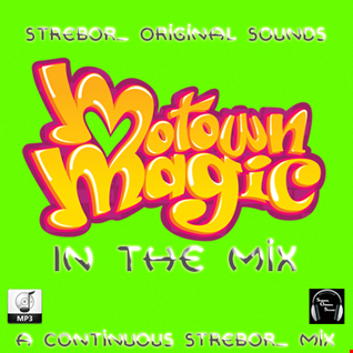 Motown Magic   In The Mix