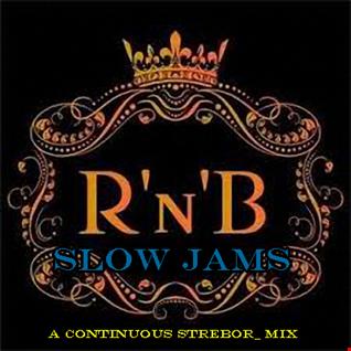 R'n'B Slow Jams
