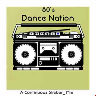 80's Dance Nation