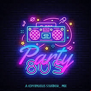 Party 80's