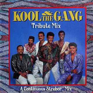 Kool & The Gang Tribute Mix