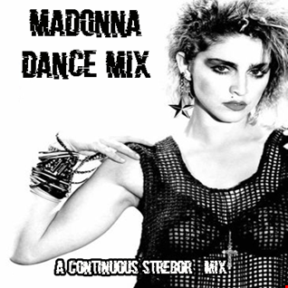 Madonna Dance Mix