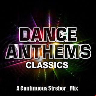 Dance Anthems Classics