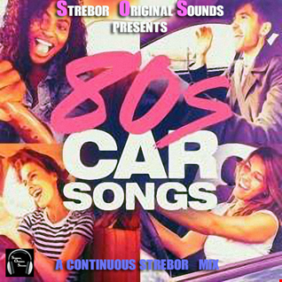 80's Car Songs Mix