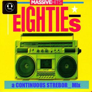 Massive Hits Eighties
