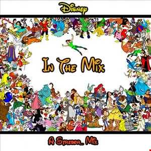 Disney In The Mix