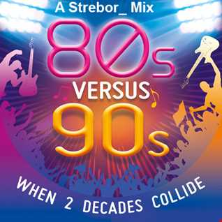 80's Versus 90's When 2 Decades Collide