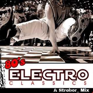 80's Electro Classics