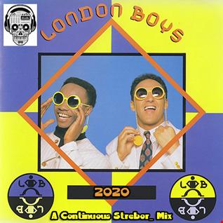 London Boys Mix 2020